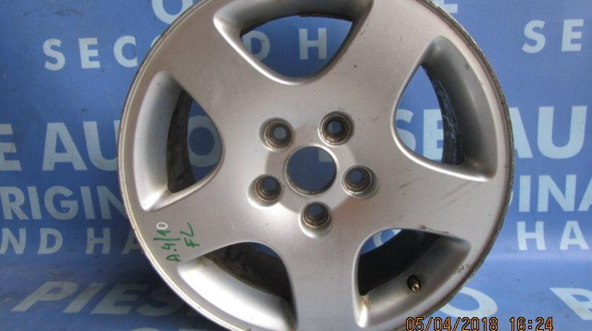 Jante aliaj 16'' 5x112 Audi A4 ; ET45