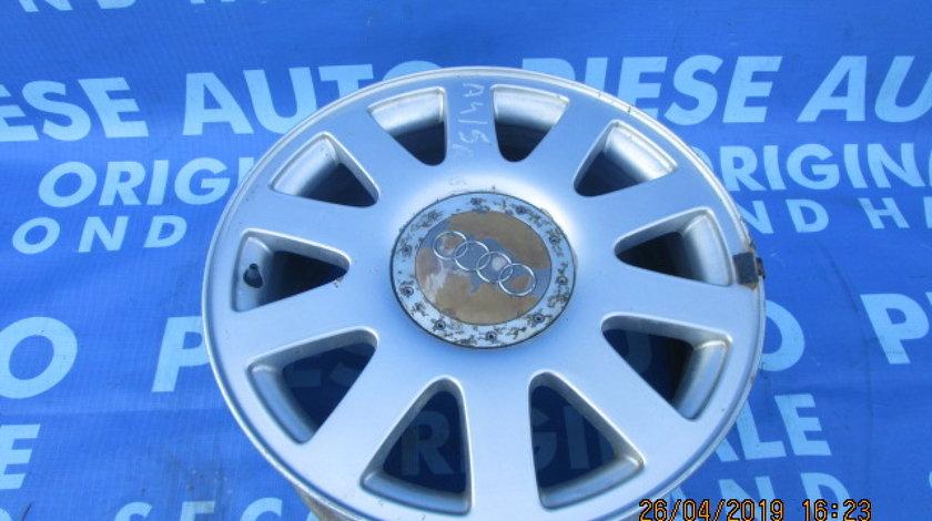 Jante aliaj 16'' 5x112 Audi A4