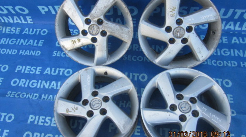 Jante aliaj 16'' 5x114.3 Mazda 6