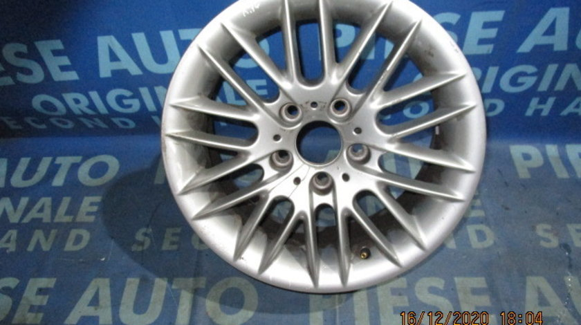 Jante aliaj 16'' 5x120 BMW E39 2002; ET 20