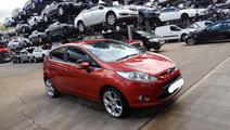 Jante aliaj 16 Ford Fiesta 6 2008 HATCHBACK 1.6 TD...