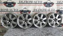 Jante aliaj 16 inch PEUGEOT 308 6.5Jx16x52.5 cod :...