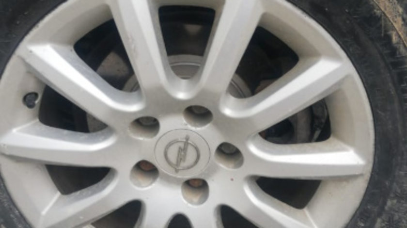 Jante aliaj 16 Opel Astra H 2008 break 1,9 CDTI
