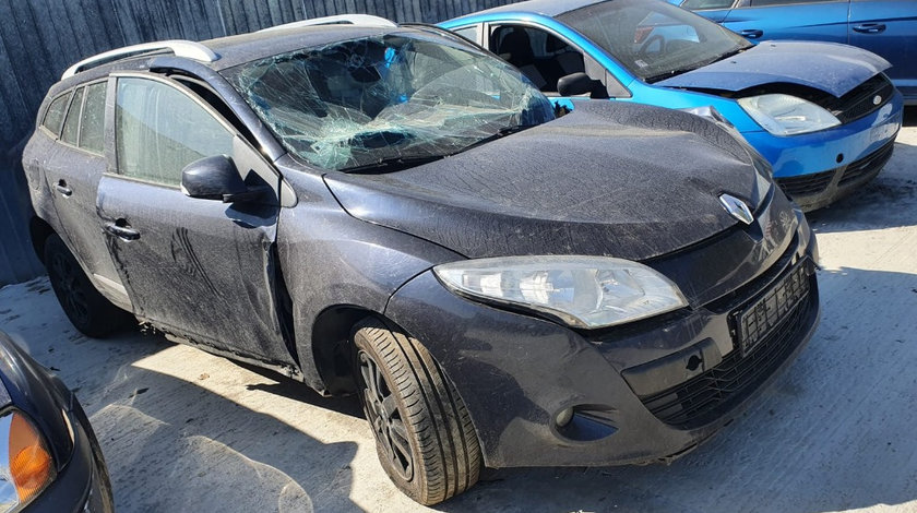 Jante aliaj 16 Renault Megane 3 2010 break 1.5 dci 110