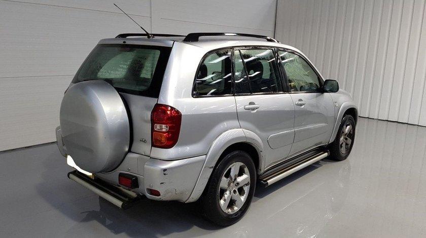 Jante aliaj 16 Toyota RAV 4 2004 suv 2.0
