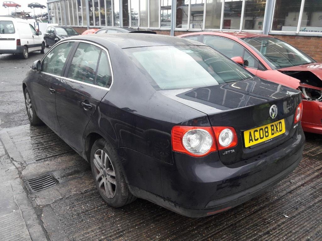 Jante aliaj 16 Volkswagen Jetta 2008 Sedan 2.0 TDi
