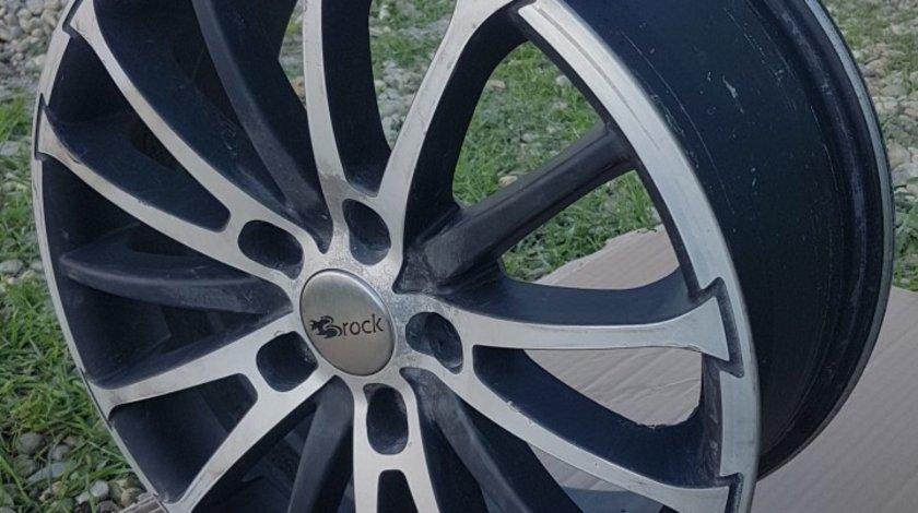 Jante aliaj 16 zoll marca RCD Germany/ Mazda, Hyundai, Kia, Duster, etc.