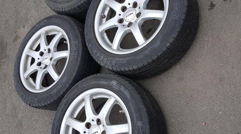 Jante aliaj 16 zoll marca Rial, Mercedes, Seat, Skoda, Audi, VW,