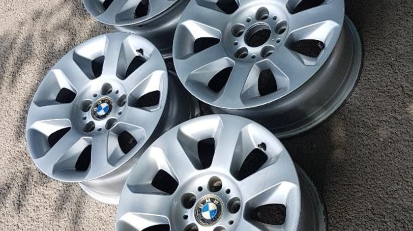 Jante aliaj 16 zoll originale BMW