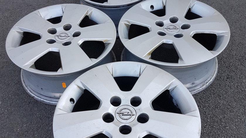 Jante aliaj 16 zoll originale Opel