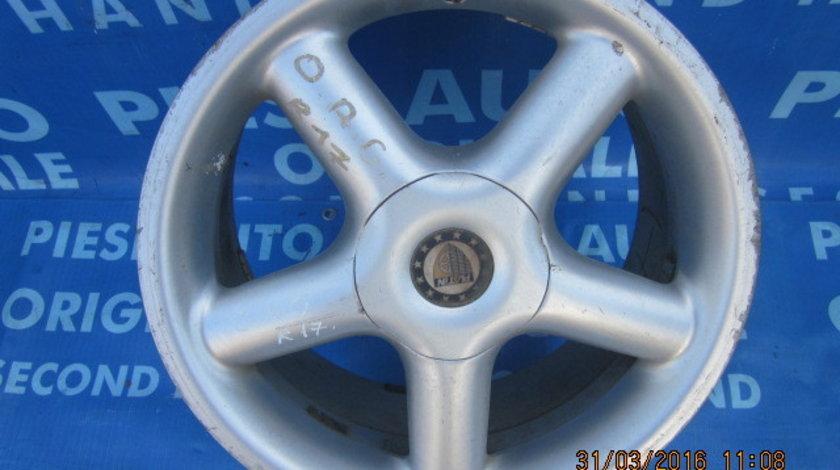 Jante aliaj 17'' 4x100 Opel Astra G