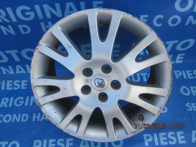 Jante aliaj 17'' 5x108 Renault Laguna