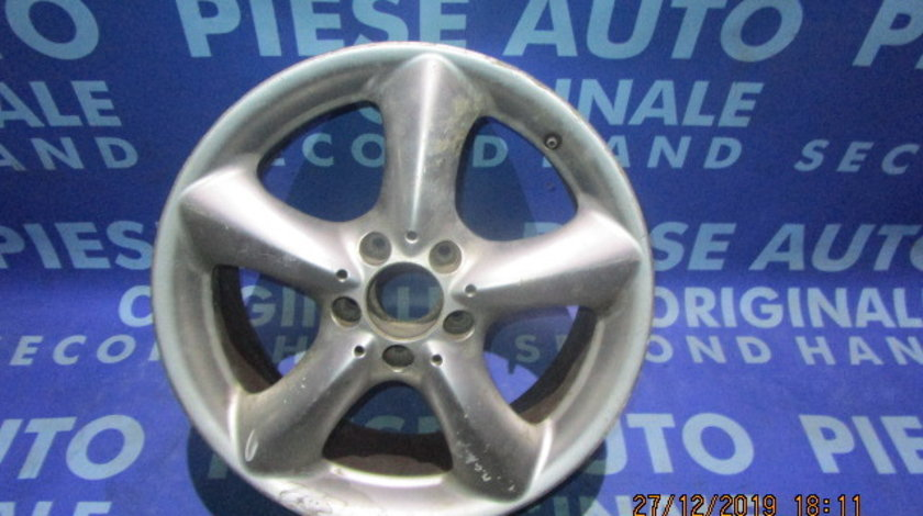 Jante aliaj 17'' 5x112 Mercedes C250 S202 1999; ET 36