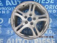 Jante aliaj 17'' 5x114.3 Hyundai Coupe (fisurata)