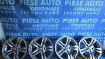Jante aliaj 17'' 5x120 BMW E83 X3 2009; 8J, IS...