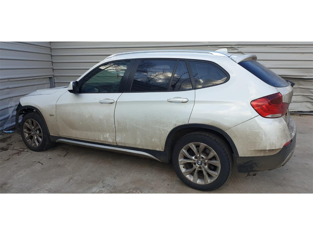 Jante aliaj 17 BMW X1 2011 SUV 2.0 D
