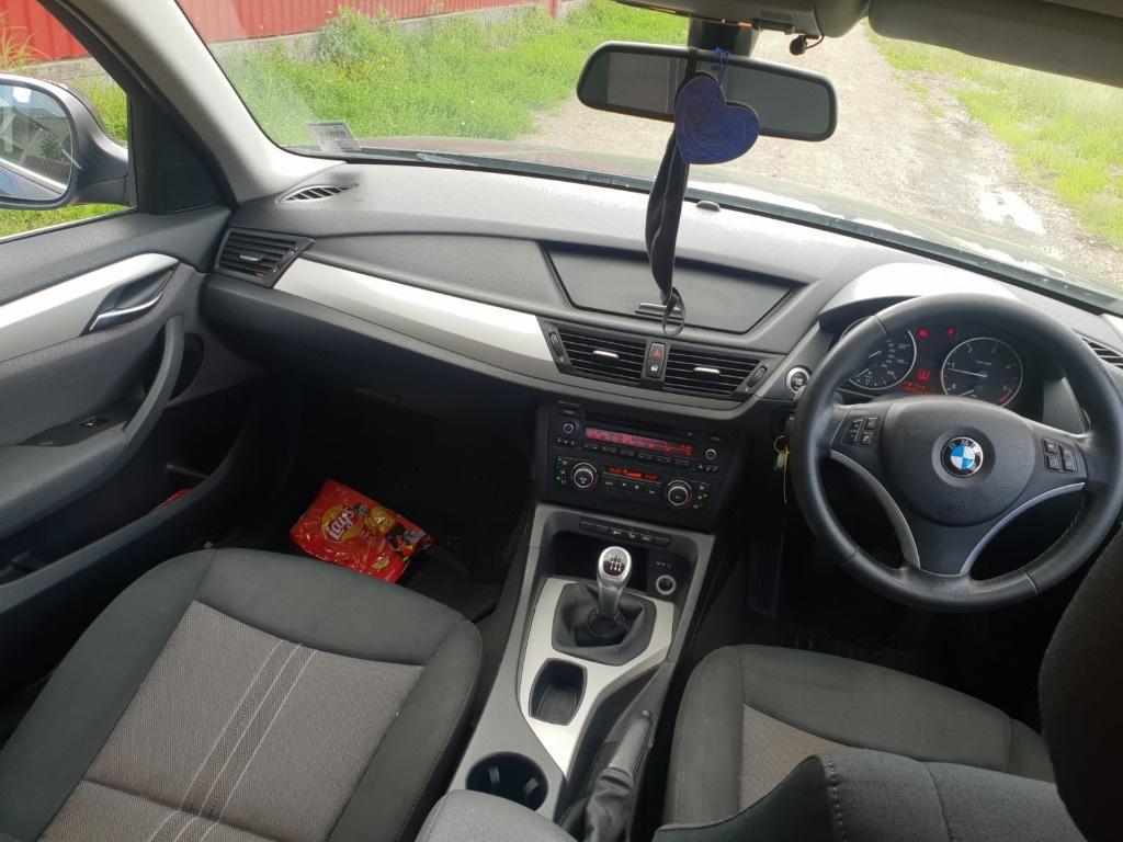 Jante aliaj 17 BMW X1 2012 23d bi-turbo e84 2.0 d