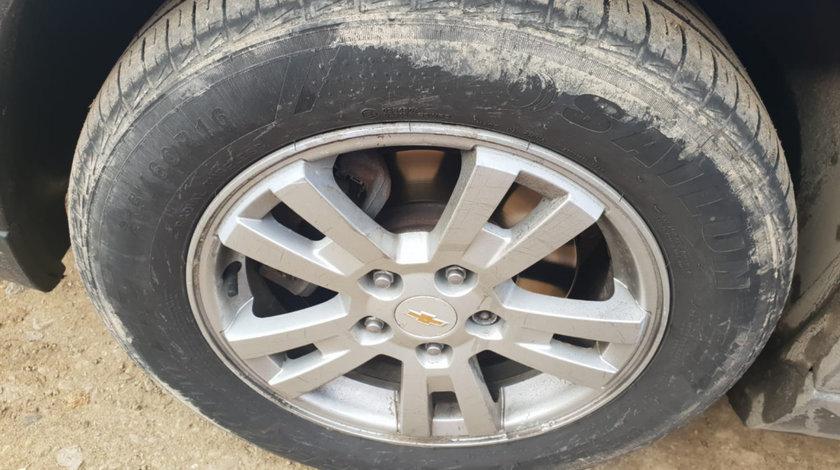 Jante aliaj 17 Chevrolet Orlando 2011 7 locuri MPV 2.0 d