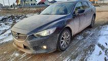 Jante aliaj 17 Mazda 6 2015 3 combi 2.2 D