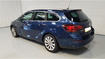 Jante aliaj 17 Opel Astra J 2012 Break 1.6i