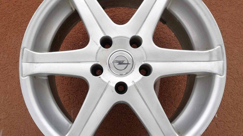 Jante aliaj 17 Opel Insignia 5x120
