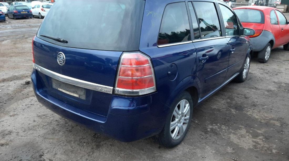 Jante aliaj 17 Opel Zafira B 2009 MPV 1.9 CDTI