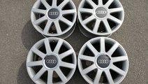"""Jante aliaj 17"""" originale Audi S-Line 5x112"""