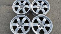 "Jante aliaj 17"" originale Audi S5,A5,A4,A6,A8,TT,e..."