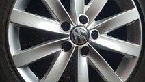 JANTE ALIAJ 17 ORIGINALE VW