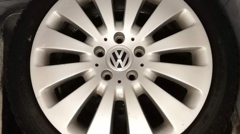 Jante aliaj 17 VW Volkswagen, Audi, Skoda, Seat 225 45 17 - 5x112