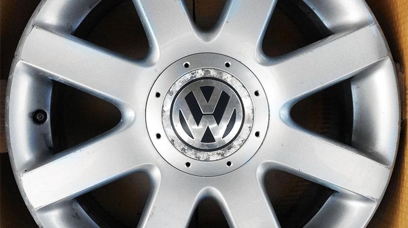 Jante aliaj 17 VW Volkswagen Golf 5, 6, 7, Touran, Jetta