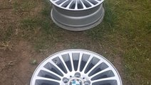 Jante aliaj 17 zoll originale BMW OEM Alloy Wheels