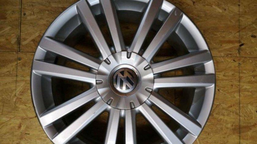 Jante aliaj 17 zoll originale VW