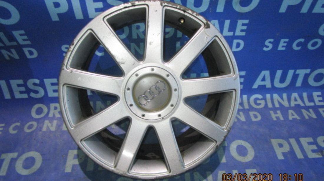 Jante aliaj 18'' 5x112 Audi A6 C6