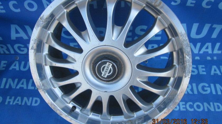 Jante aliaj 18'' 5x114.3 Nissan