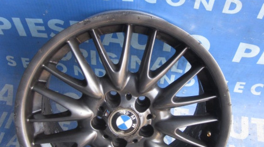 Jante aliaj 18'' 5x120 BMW E46 2000 (8,5J, ET50)