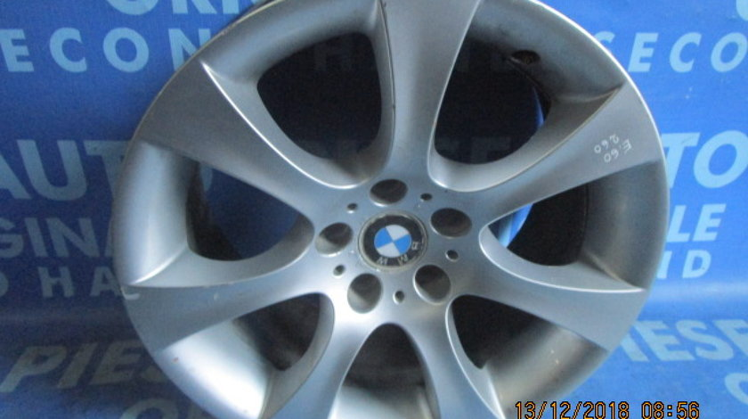 Jante aliaj 18'' 5x120 BMW E60; ET32