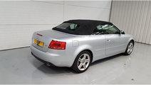 Jante aliaj 18 Audi A4 B7 2007 Cabrio 1.8 TFSI