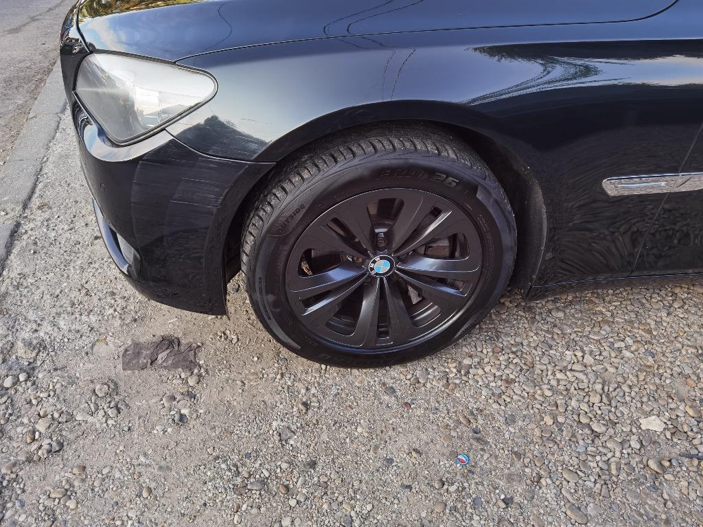 Jante aliaj 18 BMW seria 7 F01 730d