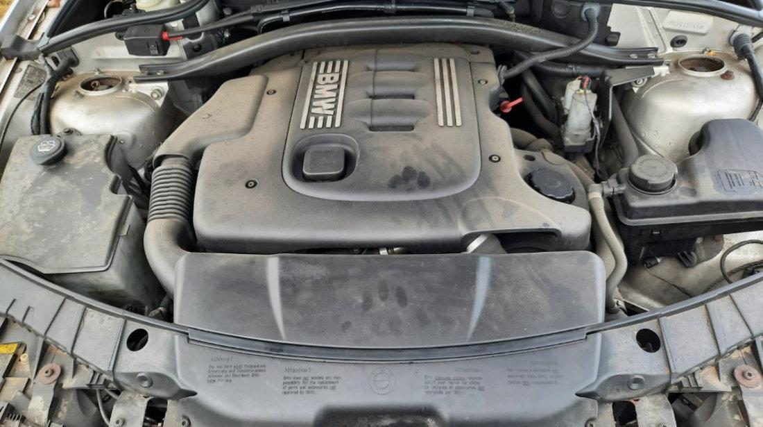 Jante aliaj 18 BMW X3 E83 2005 M pachet x drive 2.0 d 204d4