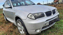 Jante aliaj 18 BMW X3 E83 2005 M pachet x drive 2....
