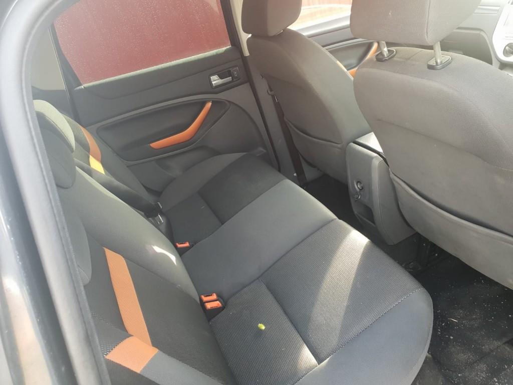 Jante aliaj 18 Ford Kuga 2008 4x4 2.0 tdci
