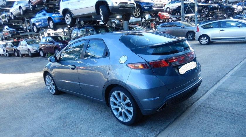 Jante aliaj 18 Honda Civic 2006 Hatchback 2.2 CTDI
