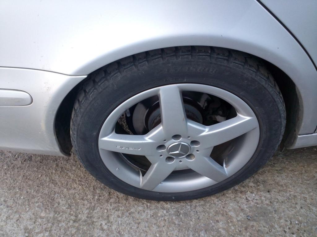 Jante aliaj 18 inch AMG Mercedes
