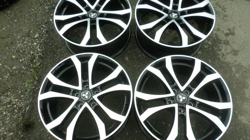 Jante Aliaj 18 Mitshubishi Ford Honda Hyundai Infiniti Kia Jeep Mazda NIssan Land Rover Peugeot