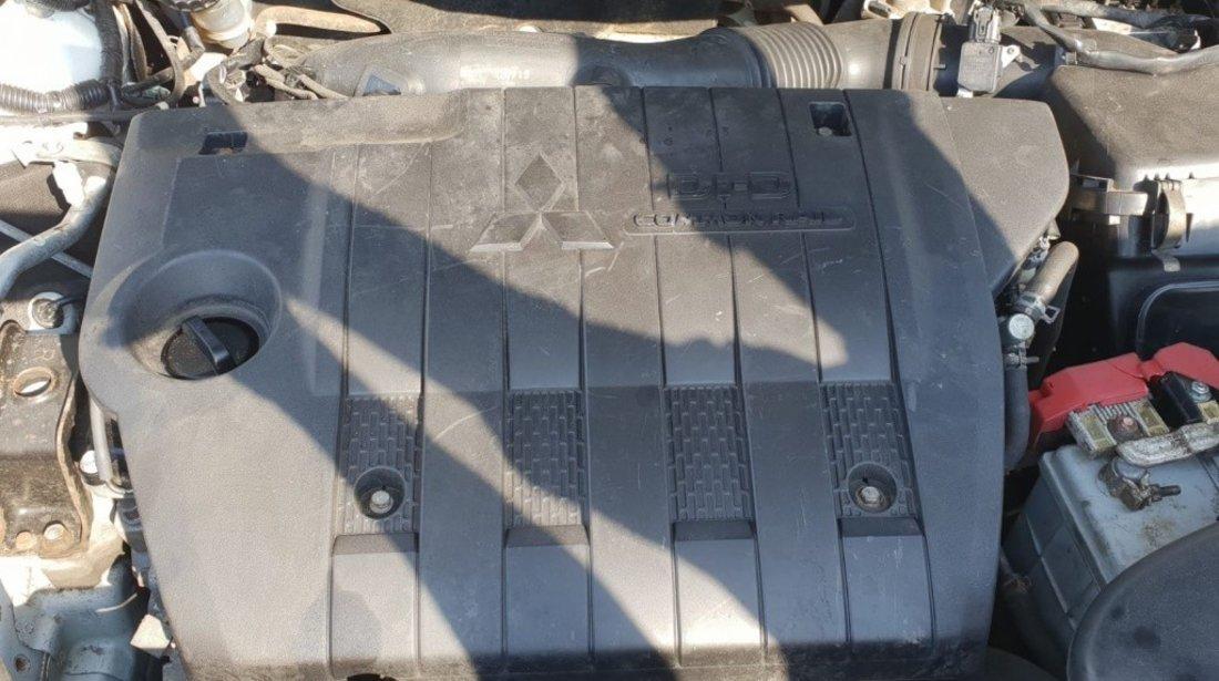 Jante aliaj 18 Mitsubishi Outlander 2013 3 mk3 4n14 2.2 di-d
