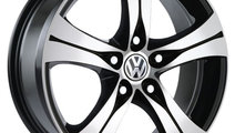 Jante aliaj 18 VW Volkswagen Golf 4, Bora, New Bee...
