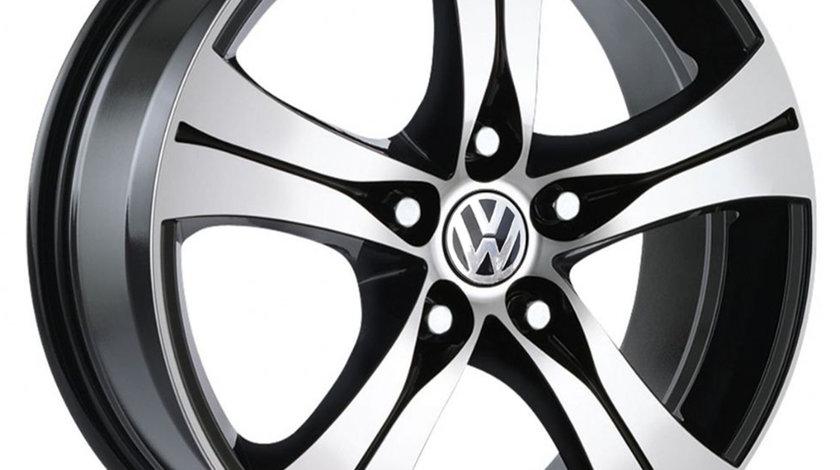 Jante aliaj 18 VW Volkswagen Golf 4, Bora, New Beetle, Polo - 5x100