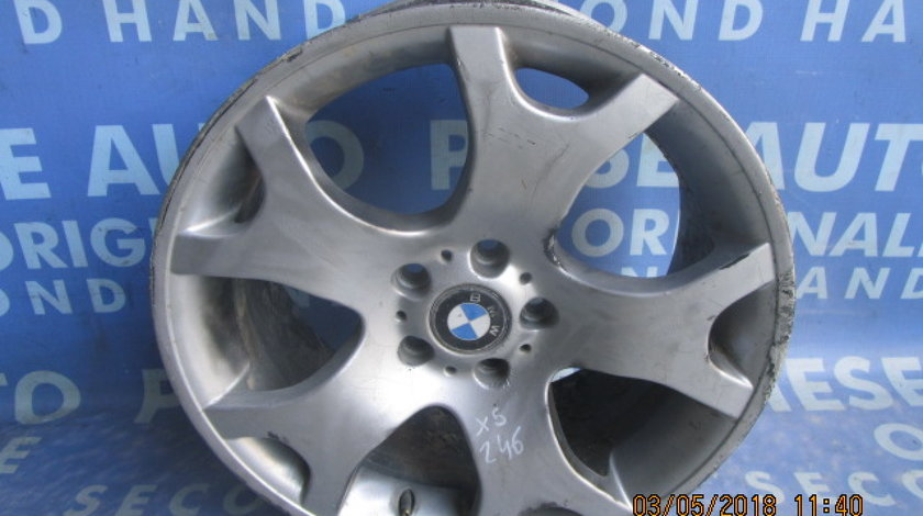 Jante aliaj 19'' 5x120 BMW X5 E53