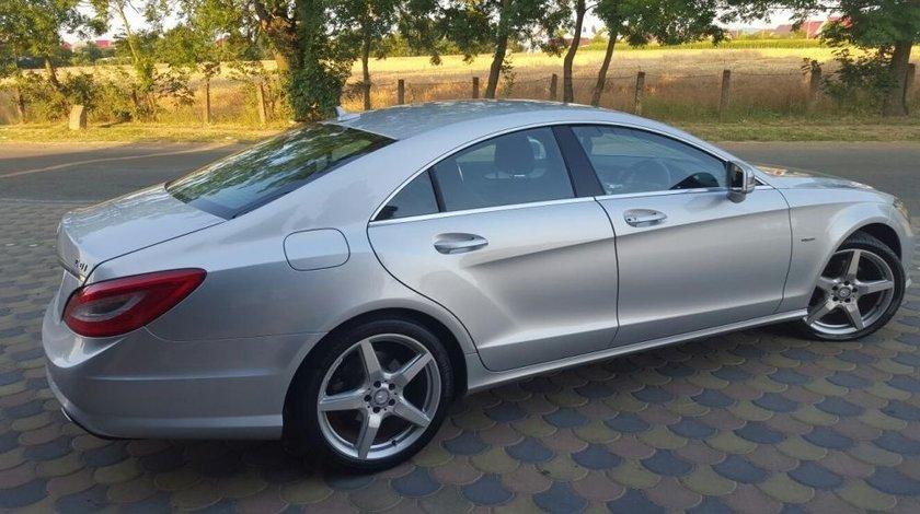 Jante aliaj 19 AMG Mercedes CLS W218